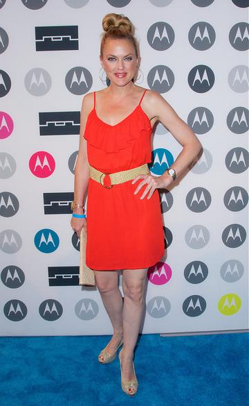 Chace Crawford, Girls' Zosia Mamet and more: Moto X Launch Party