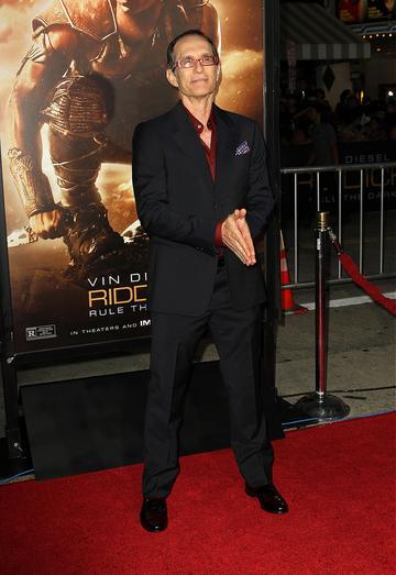 """Riddick"" - Los Angeles Premiere"