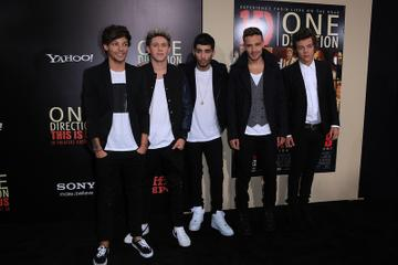 One Direction: This Is Us New York Premiere