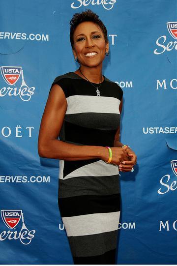 2013 US Tennis Open - Red Carpet