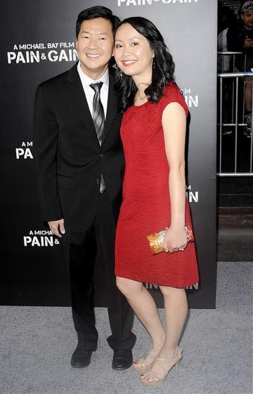 Pain & Gain LA Premiere