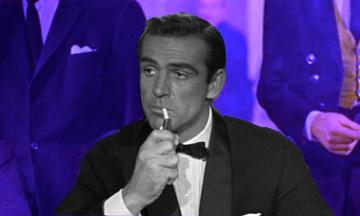 Sean Connery Top 5 Scenes