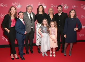 The Virgin Media Dublin International Film Festival Closing Gala screening of Herself at Cineworld, Dublin. Picture: Brian McEvoy.