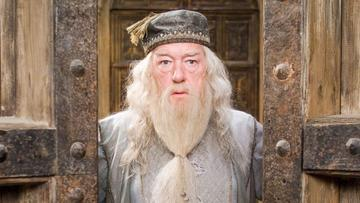 Michael Gambon took over the role as Hogwart's headmaster Albus Dumbledore after the death of Richard Harris. Gambon has worked extensively in film and theatre prior to taking on the role in 2004. He has since voiced Uncle Pastuzo in the Paddington film series as well as the role of Bernard Delfont in the award-winning 'Judy' (2019).  Image credit: Warner Bros
