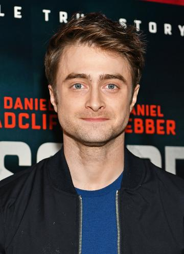 Daniel Radcliffe started out his career as young wizard Harry Potter. He has since gone on to work in theatre and film, most recently working on the Netflix interactive special 'Unbreakable Kimmy Schmidt: Kimmy vs. The Reverend' (2020)   (Photo by David M. Benett/Dave Benett/WireImage)