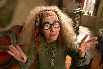 Emma Thompson starred as the eccentric Professor Sybill Trelawney. Already a well known actor prior to the film series, Thompson went on to star in Love Actually (2003), Nanny McPhee (2005), Brave (2012) and Beauty and the Beast (2017). Most recently, she is set to play Baroness in the upcoming Disney live-action 'Cruella'. Image credit: Warner Bros