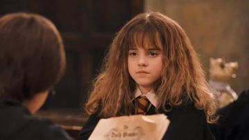 Emma Watson famously starred as Hermione Granger. Most recently, the actress has starred as Belle in Beauty and the Beast (2017( and joined the star studded cast of Greta Gerwig's 'Little Women'.  Image credit: Warner Bros