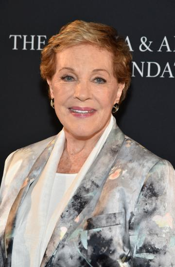 The series is narrated by Dame Julie Andrews. She has previously starred in iconic films such as Mary Poppins, The Sound of Music and The Princess Diaries.   (Photo by Eugene Gologursky/Getty Images for Hamptons International Film Festival)